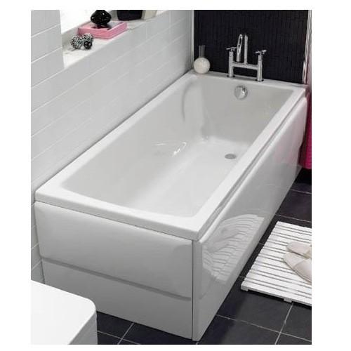 Современные акриловые ванны – верное решение для дома
